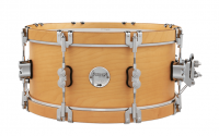 PDP CONCEPT CLASSIC 14X06.5 NATURAL - NATURAL HOOPS