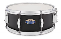 PEARL DECADE MAPLE 14x5.5 SATIN SLATE BLACK