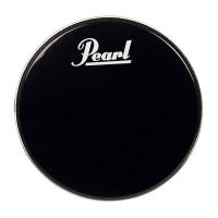 PEARL EB20BDPL LOGO PEARL BLACK BEAT