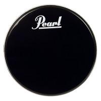 "PEARL EB22BDPL PEAU PLEINE 22"" BLACK"
