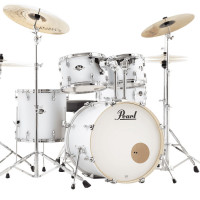 PEARL EXPORT STAGE22 5FUTS MATTE WHITE