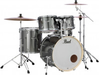 PEARL EXPORT STAGE22 5FUTS SMOKEY CHROME