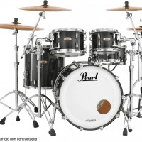 PEARL MASTERS MAPLE RESERVE STAGE22 TWILIGHT BURST