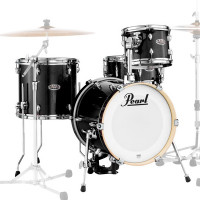 PEARL MIDTOWN JAZZ16 4FUTS BLACK GOLD SPARKLE