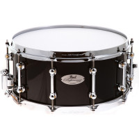 PEARL REFERENCE PURE 14x6.5 BLACK MAT