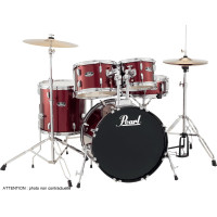 PEARL ROADSHOW FUSION20 5 FUTS RED WINE