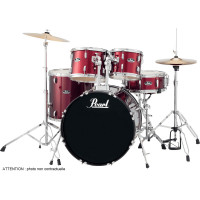 PEARL ROADSHOW STAGE22 5 FUTS RED WINE