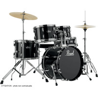 PEARL ROADSHOW JUNIOR18 5 FUTS JET BLACK