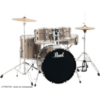 PEARL ROADSHOW JUNIOR18 5FUTS BRONZE METALLIC