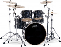 DW PERFORMANCE FUSION20 BLACK DIAMOND