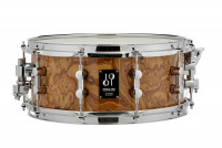 SONOR PROLITE 14x06 DIE-CAST CHOCOLATE BURL