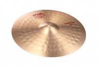 RIDE PAISTE 20 2002 POWER RIDE