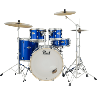PEARL EXPORT FUSION20 5FUTS HIGH VOLTAGE BLUE