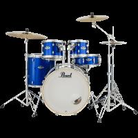 PEARL EXPORT STANDARD 5FUTS HIGH VOLTAGE BLUE