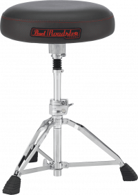 PEARL D1500SP SIEGE ROADSTER MULTI-CORE ASSISE RONDE A SUSPENSION