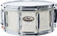 PEARL SESSION STUDIO SELECT 14X06.5 WHITE MARINE PEARL