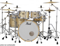 PEARL MASTERS MAPLE GUM STAGE22 PLATINIUM GOLD OYSTER