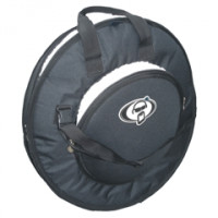 "PROTECTION RACKET PR6021R HOUSSE CYMBALE 24"" DELUXE SAC-A-DOS"