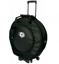 "PROTECTION RACKET PR6021T HOUSSE CYMBALE 24"" DELUXE TROLLEY"