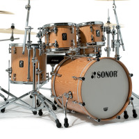 SONOR PROLITE STAGE22 4FUTS NATURAL