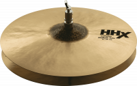 HI-HAT SABIAN 14 HHX COMPLEX MEDIUM