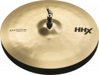 HI-HAT SABIAN 15 HHX EVOLUTION HATS