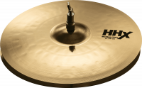 HI-HAT SABIAN 15 HHX MEDIUM BRIGHT
