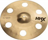 CRASH SABIAN 16 HHX EVOLUTION O-ZONE