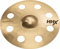 CRASH SABIAN 18 HHX EVOLUTION O-ZONE CRASH
