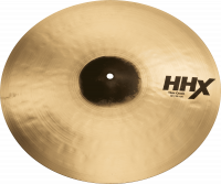 CRASH SABIAN 18 HHX THIN BRIGHT
