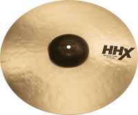 CRASH SABIAN 18 HHX MEDIUM BRIGHT