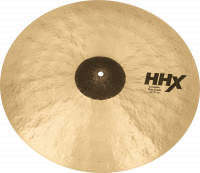 CRASH SABIAN 20 HHX COMPLEX THIN