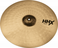 CRASH SABIAN 20 HHX THIN BRIGHT