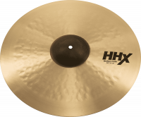 CRASH SABIAN 20 HHX MEDIUM