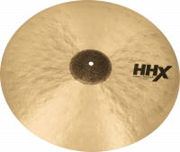 RIDE SABIAN 20 HHX COMPLEX MEDIUM