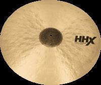 RIDE SABIAN 20 HHX COMPLEX MEDIUM