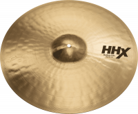 RIDE SABIAN 20 HHX MEDIUM BRIGHT