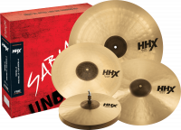 PACK SABIAN HHX PERFORMANCE (H14/C16/R21) + C18