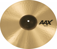 CRASH SABIAN 16 AAX THIN