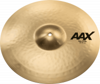 CRASH SABIAN 16 AAX THIN BRILLANT