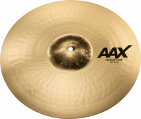 CRASH SABIAN 16 AAX MEDIUM BRILLANT
