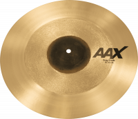 CRASH SABIAN 16 AAX FREQ
