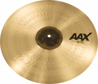 CRASH SABIAN 18 AAX THIN