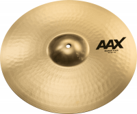 CRASH SABIAN 18 AAX MEDIUM BRILLANT