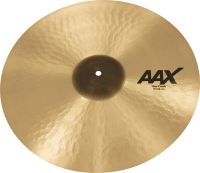 CRASH SABIAN 19 AAX THIN