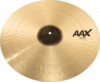 CRASH SABIAN 20 AAX THIN