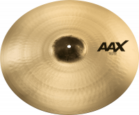 RIDE SABIAN 21 AAX THIN BRILLANT
