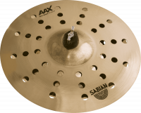 STACK SABIAN 12/10 AAX THE MINI MONSTER