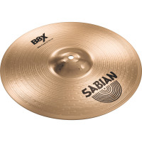 CRASH SABIAN 14 B8X THIN