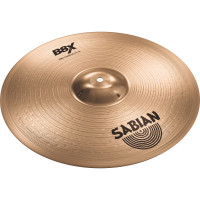 CRASH SABIAN 16 B8X THIN